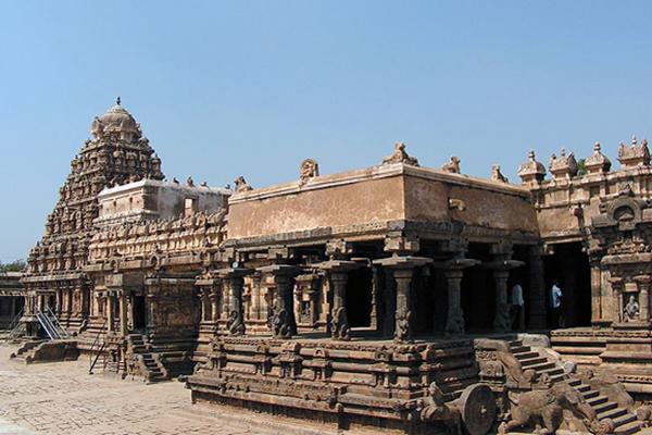 Arivatesvara Temple