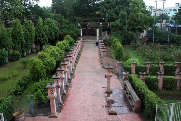 Daijokyo Buddhist Temple / Bodh Gaya, Bihar.