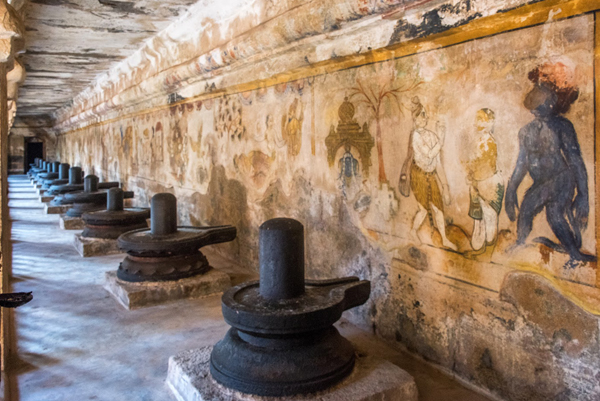 Brihadeeswarar Temple, Thanjavur.