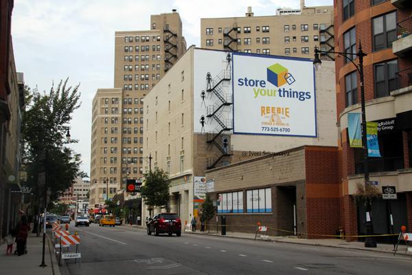Reebie Storage Warehouse