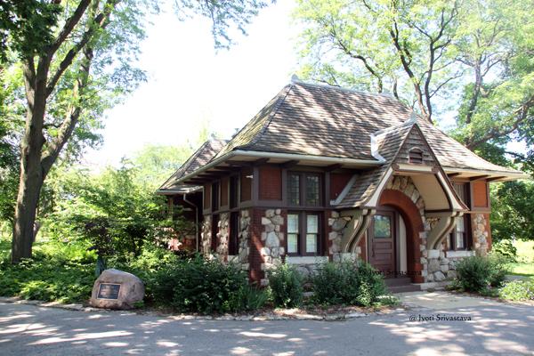 Carson Cottage