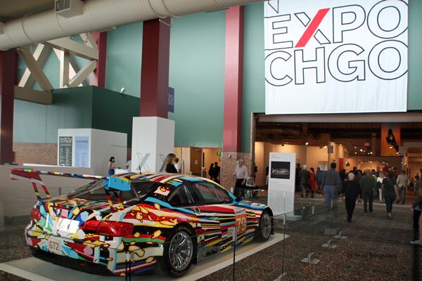 2016 EXPO Chicago