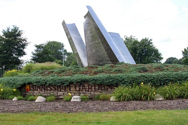 Snnissippi Gardens, Rockford.