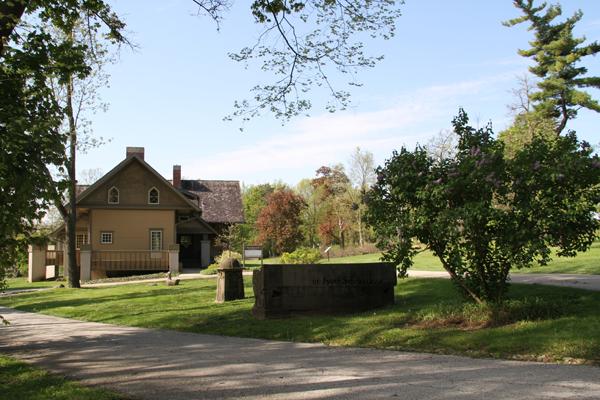 Fabyan Villa