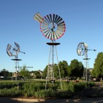 Batavia - City of Windmills.