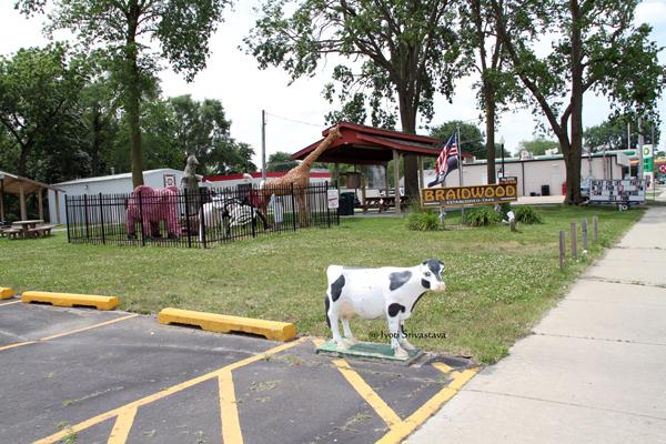 Briadwood, IL.