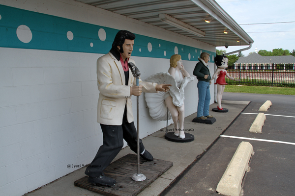 Polk-A-Dot Drive In/ Briadwood, IL.