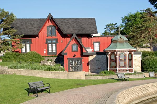 Batavia Depot Museum