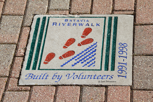 Batavia Riverwalk