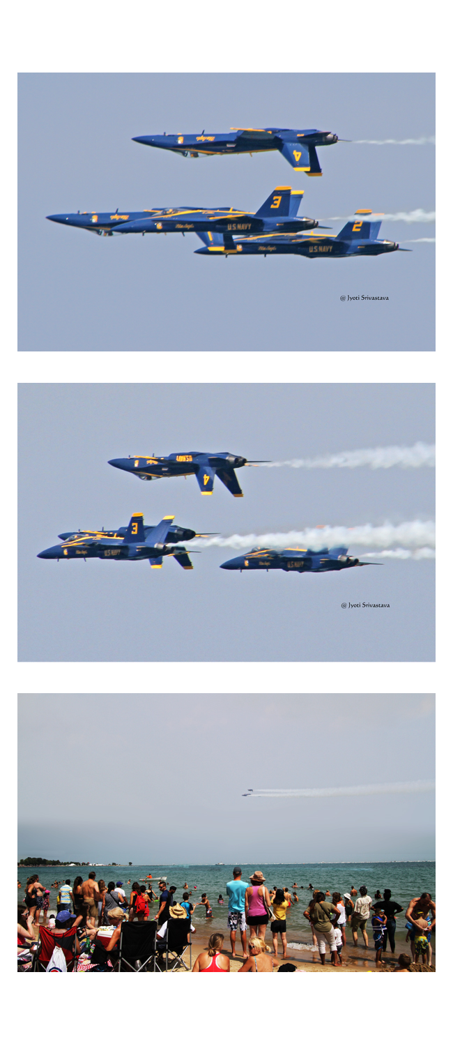 2017 Chicago Air Show