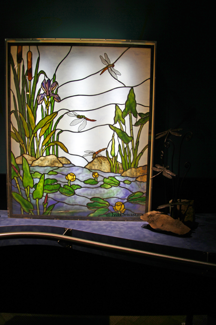 Mysteries of the Marsh - by Sharon Bladholm / Peggy Notebaert Nature Museum.