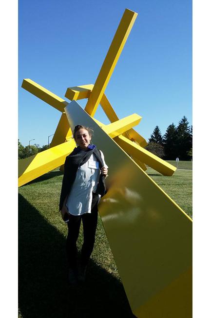 Nathan Manilow Sculpture Park