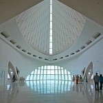 Milwaukee Art Museum [MAM]