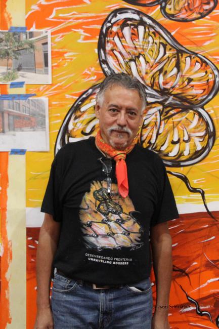 Hector Duarte Studio