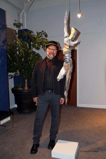 Eric W. Stephenson  / [R]evolution at Madron Gallery