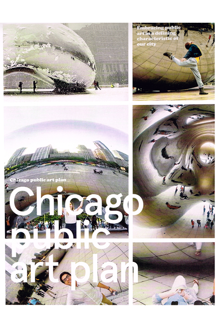 Chicago Public Art Plan