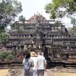 Baphoun - Angkor Thom