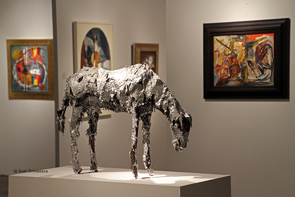 Horse by Deborah Butterfield